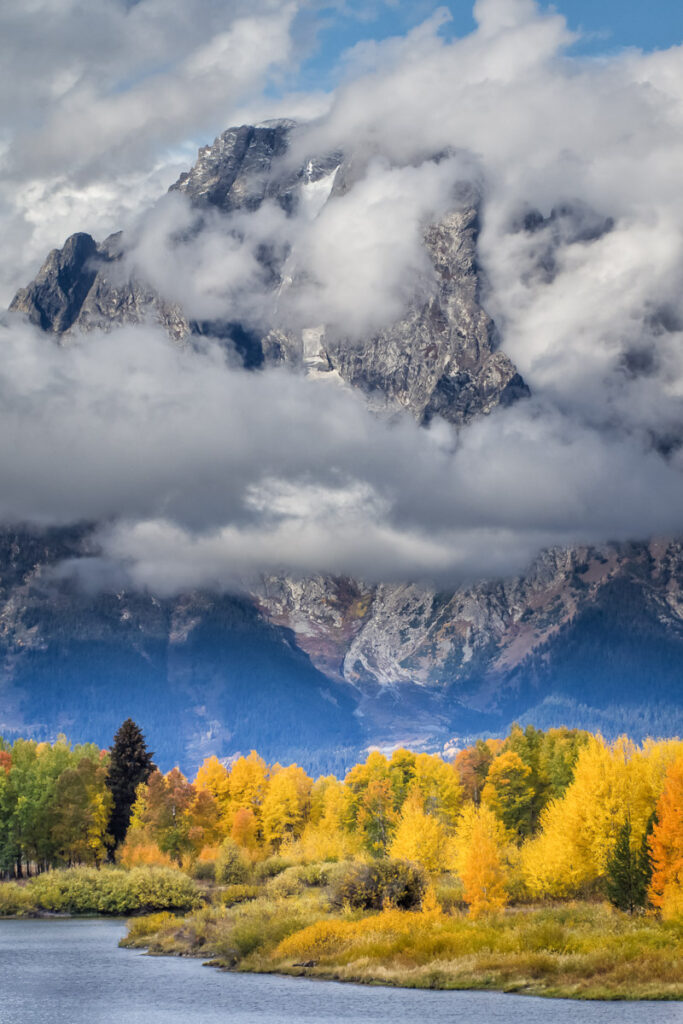 Teton Stronghold